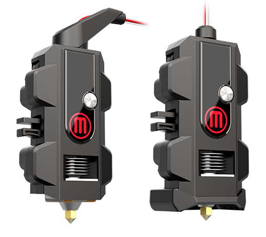 MakerBOt Smart Extruder+ for Z18, Replicator & Mini