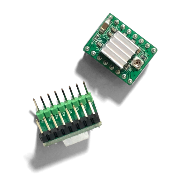 formbot 3d printer spare part 4988 stepper motor driver melbourne australia