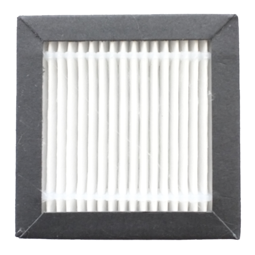 HEPA Filter for Up Box 3D Printer Top View, replace every 6 months.