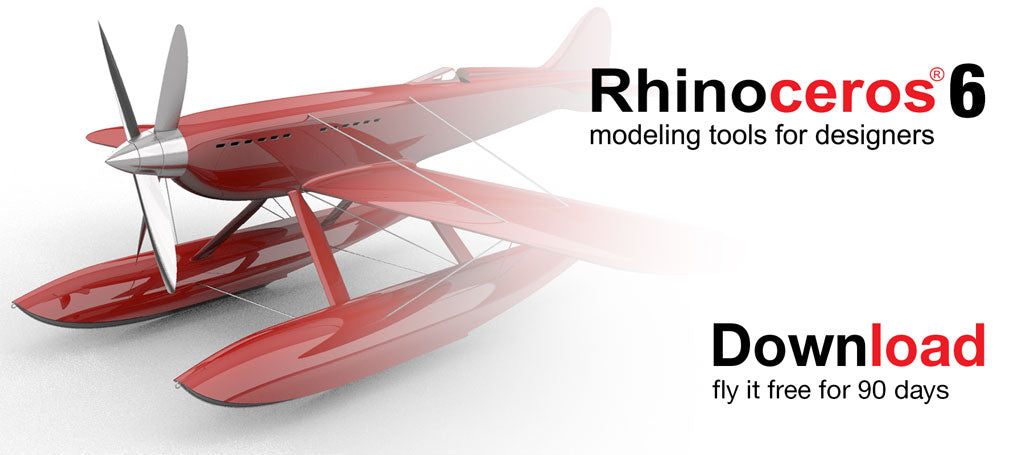 Rhino3D Software Sales - Australian Reseller for Rhino