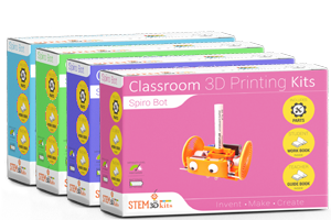 STEM / STEAM Teaching Kits