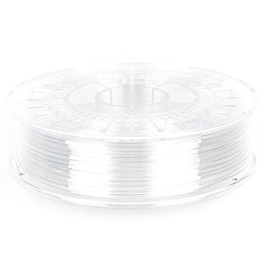 Colorfabb XT co-polyester 3d printer filament spool
