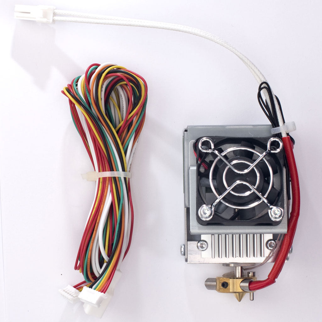 QUICK RELEASE SUB EXTRUDER for DV1 0A AND DV1 1PLUS AND 1 0AIO by