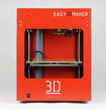 easy3dmaker 3d printer review