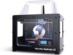 Makerbot Replicator 2x Front view