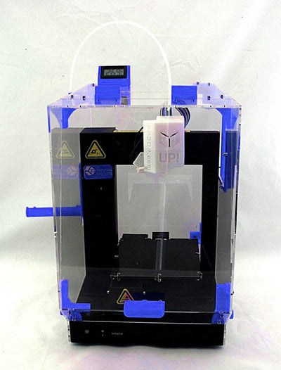 Up Plus 3D Printers Heat Retention Enclosure Kit