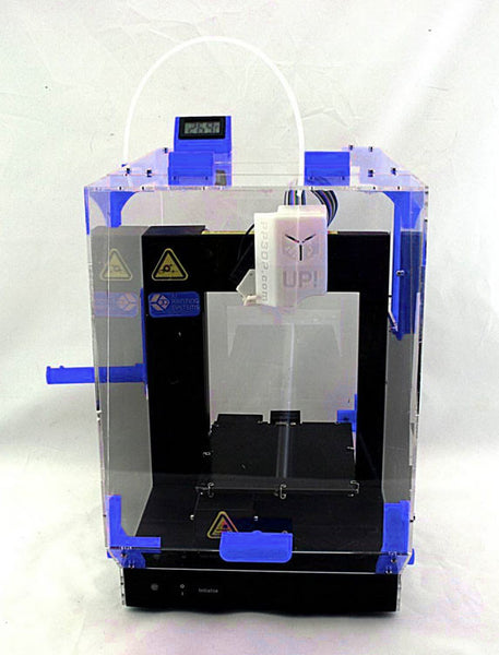 Up Plus 3D Printers Heat Retention Enclosure Kit (ex gst)