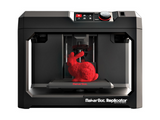Makerbot Replicator 5th Gen front view