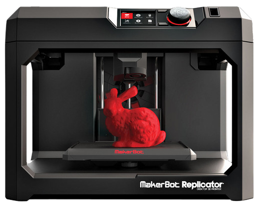 Makerbot Replicator Essentials Bundle (ex gst)