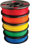 Makerbot ABS Filament Bundle