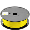 voltivo excelfil abs 1.75mm 3d printing printer filament material candy yellow