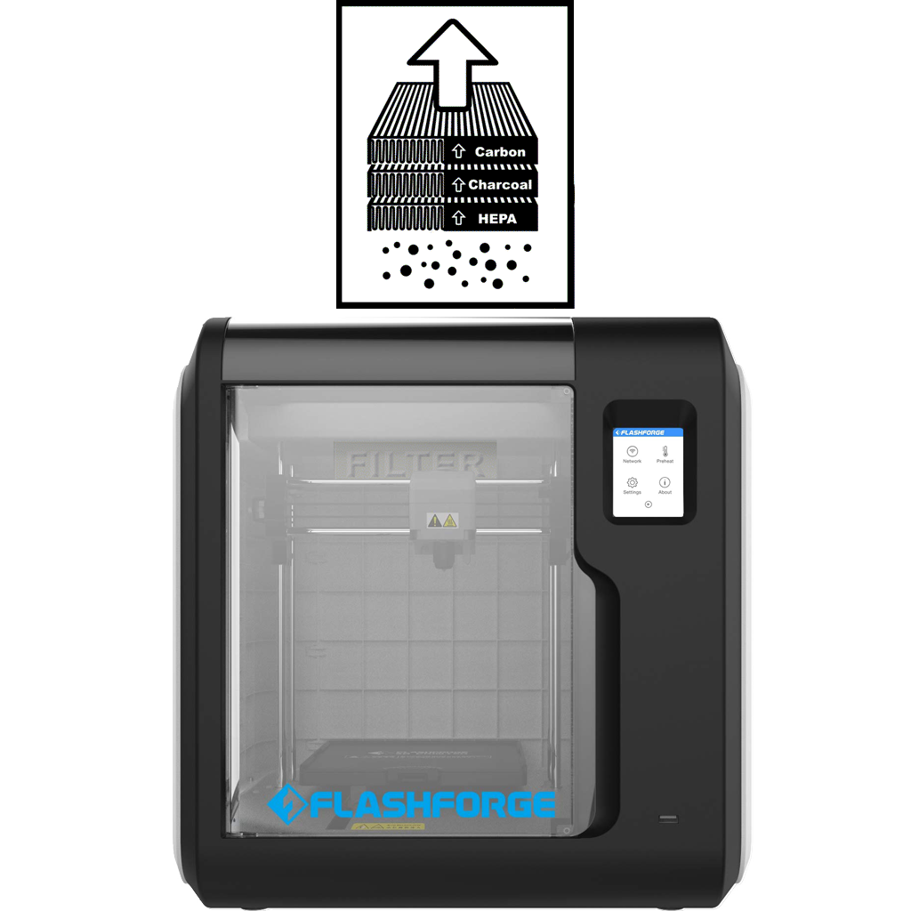 Makerbot Sketch Classroom 3D Printer