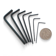 3d printer spare part creality tool allen key detail hex screw melbourne australia