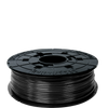 xyz 3d printer printing filament PLA roll nano mini junior jr black
