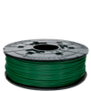xyz 3d printer printing filament ABS cartridge replacement bottle green