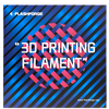 flashforge new filament 2019