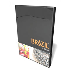 Brazil 2.0 for Rhino Commercial Single-User (ex gst)