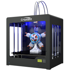 CreatBot DG 3D Printer 600*600*600mm with CoreXY gantry