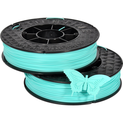 Up FIla ABS Crystal Sea 1.75mm Filament by Tiertime