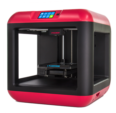 Flashforge Finder 3D Printer for sale in Australia