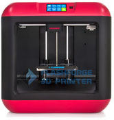 Flashforge Finder 3D Printer Front View