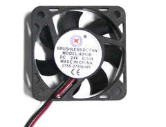 40mm Extruder motor fan for Flashforge 3d printers
