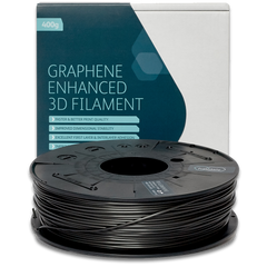 graphene enhanced pla 3d printer filament