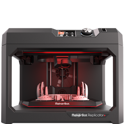 makerbot replicator+ replicator plus for schools education professionals australia