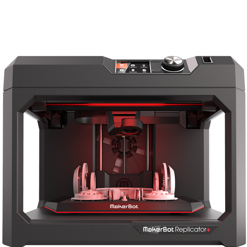 Makerbot replicator 6th generation 3d printer buy now - Buy 3d printed house ...