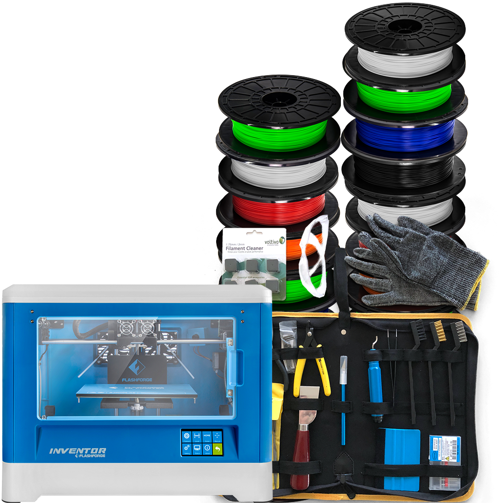 Inventor School Kit