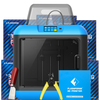 flashforge inventor IIs II s 2  2s fun bundle with everything you need to create whatever you want