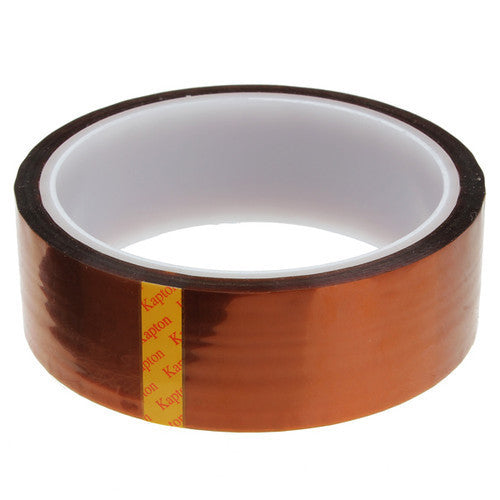 30mm Kapton Tape for 3d Printers