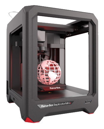 MakerBot Replicator Mini+ australia