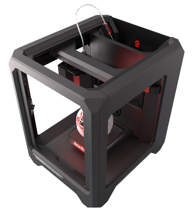 Makerbot Replicator Mini + (ex gst)