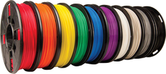 Makerbot Small 10 Pack FIlament Bundle 200 grams