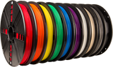 Makerbot Large 10 Pack Filament Bundle PLA (ex gst)