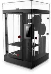 raise3d raise n2 3d printer plus large big melbourne australia