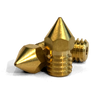 formbot 3d printer spare part nozzle brass melbourne australia