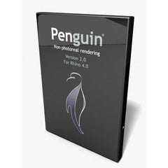 Penguin 2.0 Commercial Single User (ex gst)
