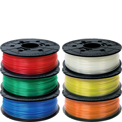 xyz printing xyzprinting 3d printer da vinci filament jr mini nano pla