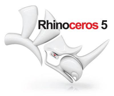 Rhino 5 for Windows Commercial Single User