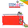self drawing writing writeboard stem 3d printed kit for schools