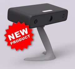 ScanMaster plus 3D Scanner New Product