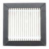 HEPA Filter for Up Box 3D Printer Top View