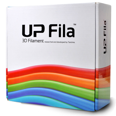 Up Fila 3D Filament Box by Tiertime
