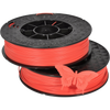 Up Fila ABS Fiery Coral 1.75mm Filament by Tiertime