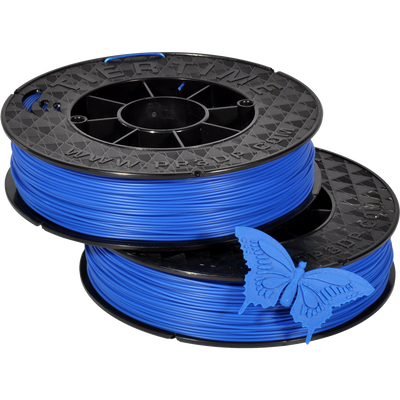 Up Fila ABS Skydiver Cyan FIlament 1.75mm by Tiertime