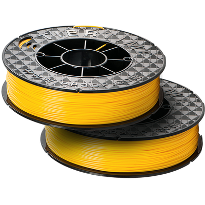 Up FIla ABS Yellow 3D Filament by Tiertime 1.75mm