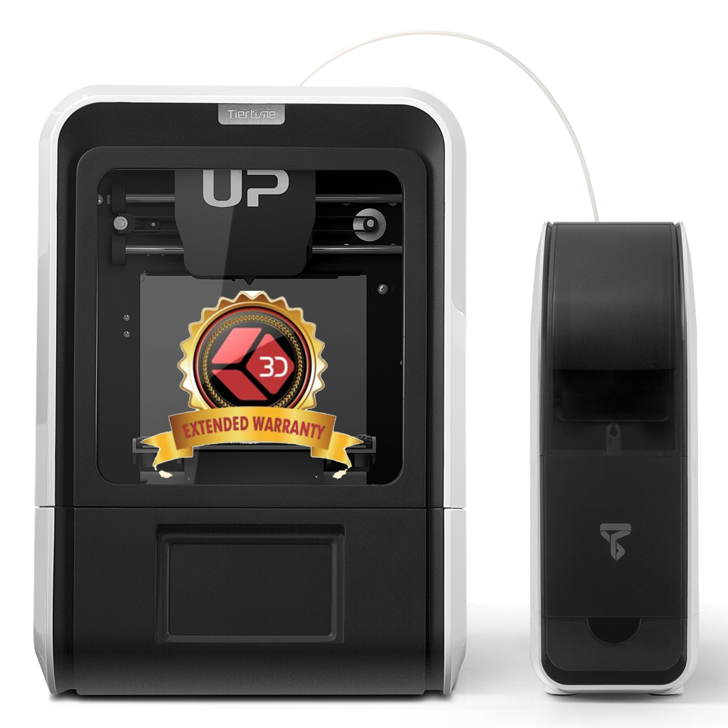 Up Mini 2 ES  with extended warranty
