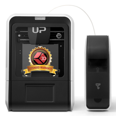 Up Mini 2 with extended warranty